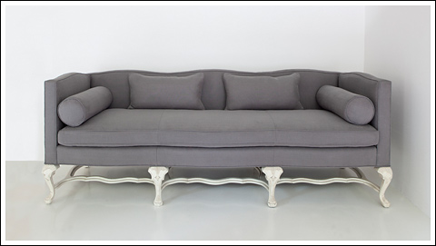 The Pamela Sofa