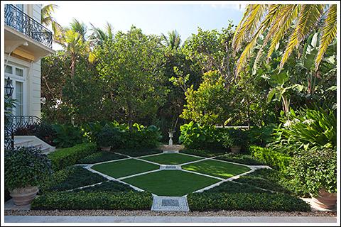 Mario Nievera landscape design - Forever Green