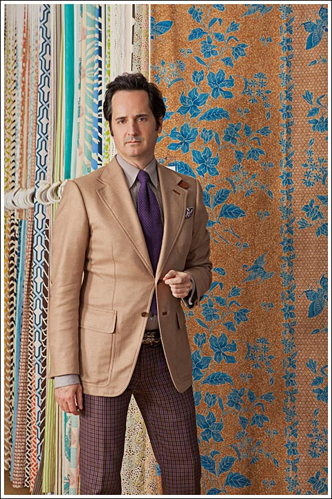 Antick Batik