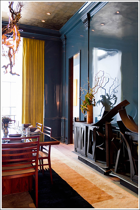 Kristen McGinnis' Kips Bay Interior