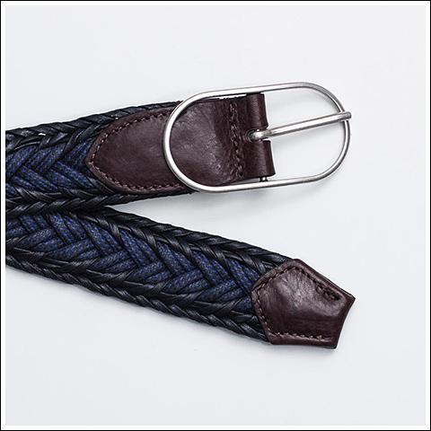 Adriano Meneghetti Belts