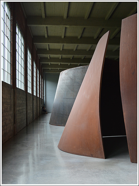 Serra at DIA:Beacon