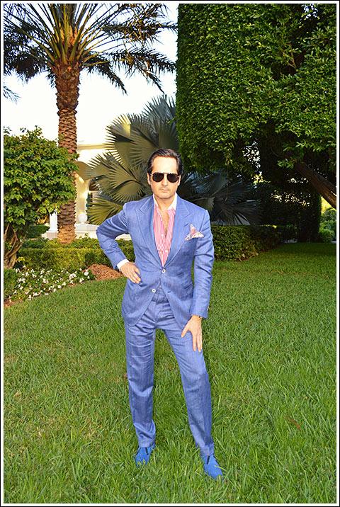 James Andrew Palm Beach