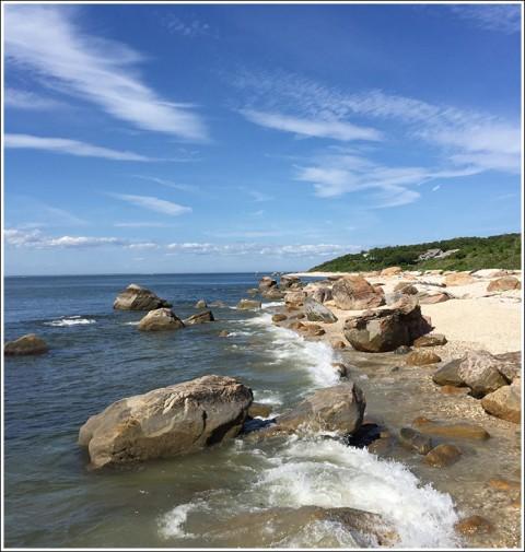 Seaside at North Fork