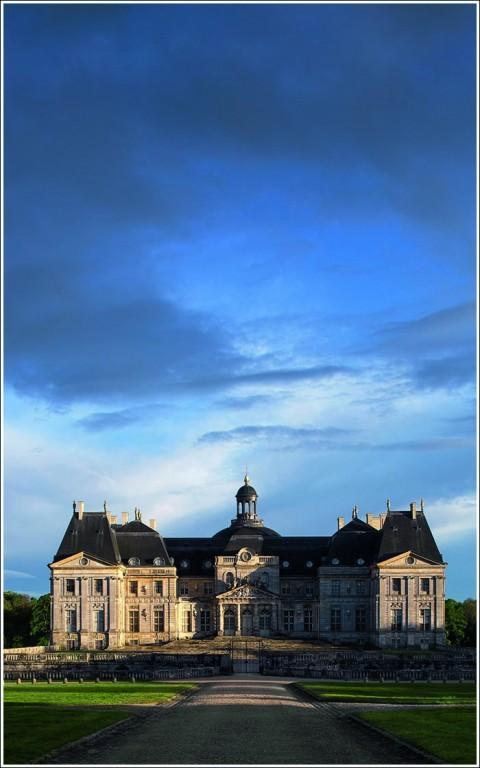 From: A Day at Château de Vaux le Vicomte