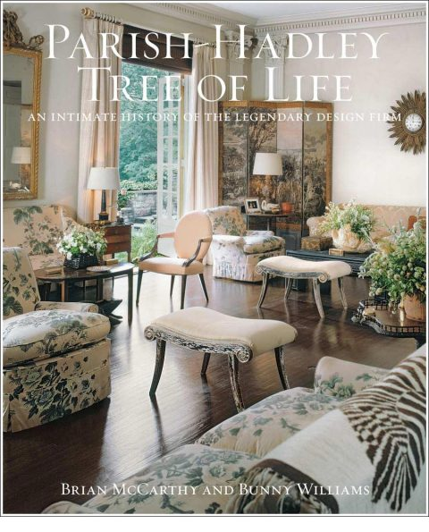 Parish Hadley Book Cover