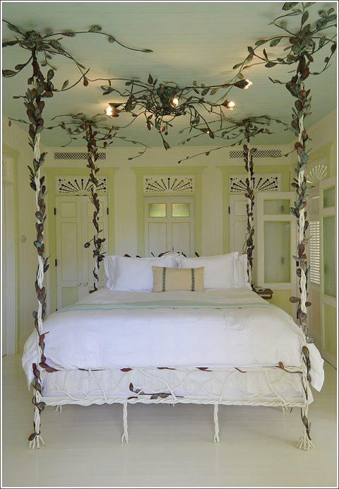 Celery kemble's Playa Grande Beach Club Master Bedroom