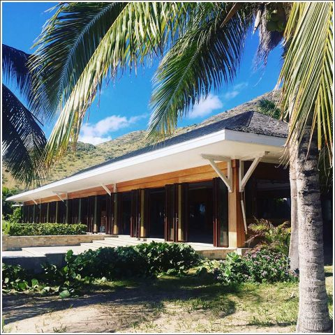 Carambola Beach Club, St Kitts.